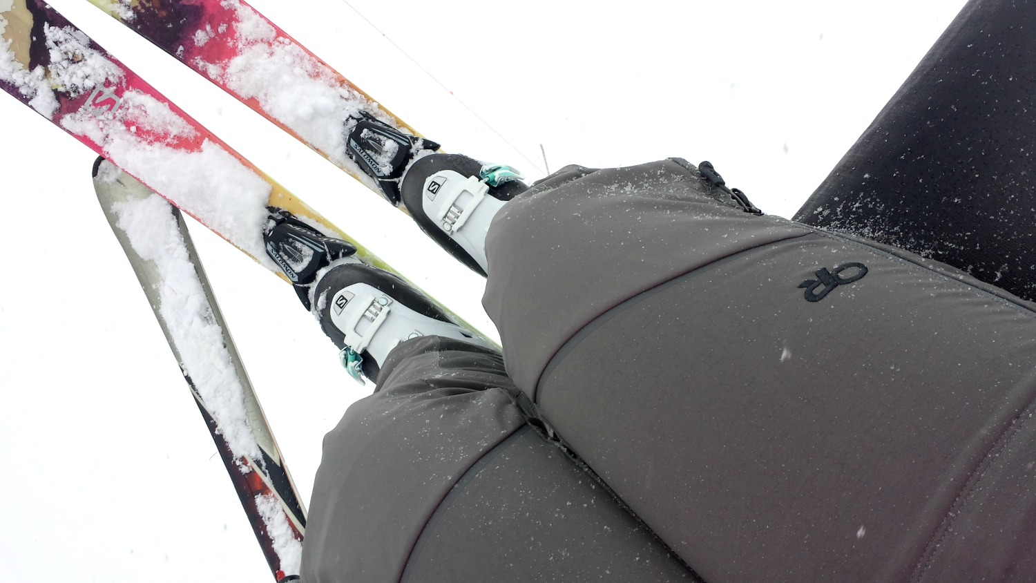 Gear Review: Outdoor Research Women's Trailbreaker Pant // lynnepetre.com