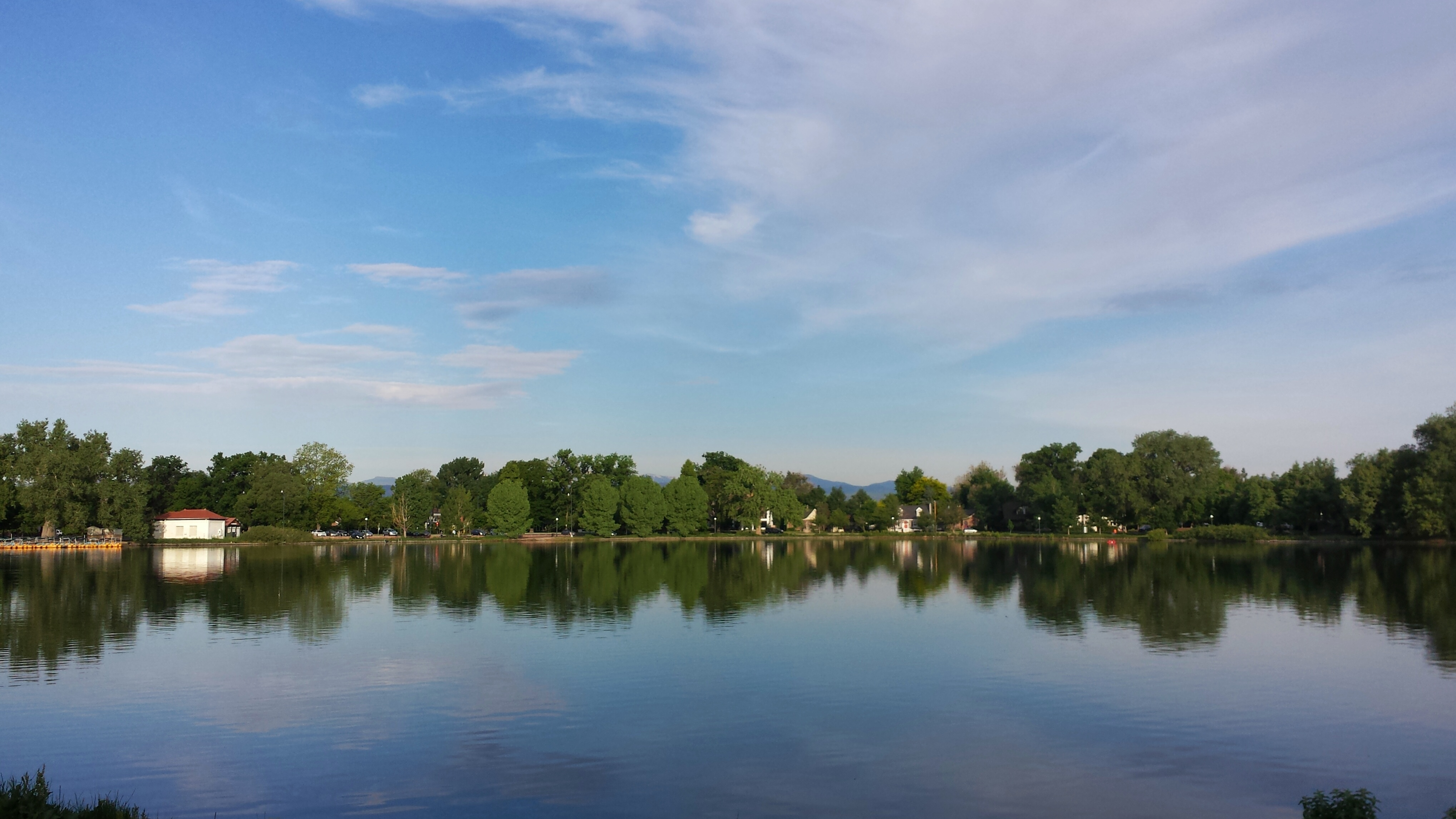 Wash Park Smith Lake // lynnepetre.com